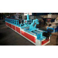 佛山税利丰机械厂专业生产 不锈钢等各金属卷帘窗帘导轨机