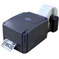 台湾TSC条码打印机TTP-244Pro不干胶快递电子面单标签打印机吊牌珠宝