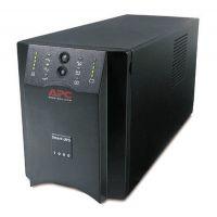 APC SUA1000ICH 1000VA 800W 带USB串口线内置电池 UPS不间断电源