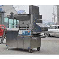 力智AMF400成型机 肉饼成型设备 厂家