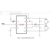 ETA3000,钰泰科技独创的两节锂电不可或缺的电池均衡芯片