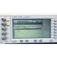 E4432B 安捷伦 E4432B ESG-D 系列数字 RF 二手信号发生器