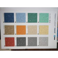 如何辨别PVC塑胶地板地板胶优劣