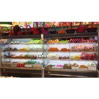 阜阳佳伯JB-BXG-W8专业生产水果保鲜柜,