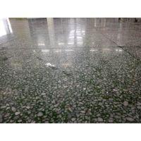 惠州新圩水磨石打磨抛光+澳头旧水磨石翻新处理方案+永湖水磨石固化工程