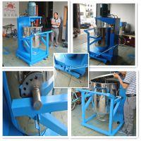 惠州贝壳粉高速混合机 颜料色粉打粉机生产厂家