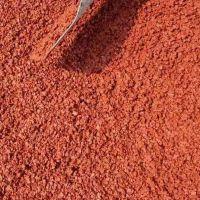 品石透水地坪流程及透水混凝土优点
