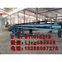 六九重工 厂家直销 江阴市 不锈钢聚氨酯下坡皮带输送机 食品鸡精输送线