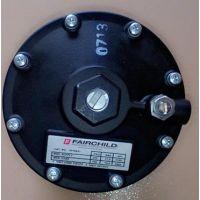 美国FAIRCHILD增压阀20813 调压阀 调节器 转换器