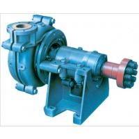 石家庄渣浆水泵AH沃曼分数渣浆泵6/4F-HH
