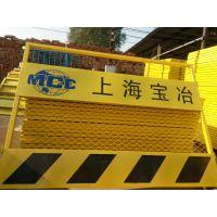 重庆长寿基坑围栏 地铁基坑临时围栏 建工用施工防护栏