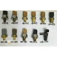 卡特传感器320-3060 C7.1柴油压力传感器3203060感应器挖掘机配件