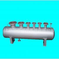 飚越供应BY-FJDN50分水器 不锈钢分气缸