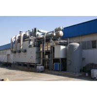俊泉1000废气处理设备—RCO催化燃烧炉