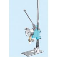 厂家型号【ML-1】罐头真空度、汽酒、饮料CO2压力测量仪(精迈仪器)