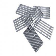 钢网格板 网格地板 水沟盖板