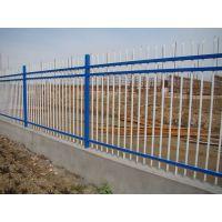 万宇 锌钢铁艺围栏 小区草坪护栏 别墅安全防护网
