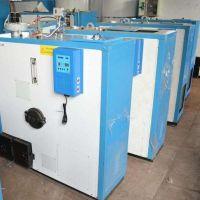 河北鹏恒厂家生产生物质颗粒热水锅炉