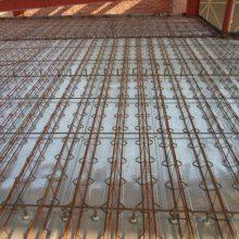 钢筋桁架支模施工技能 楼承板选型