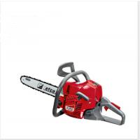 efco叶红手提汽油链锯MT3700伐木砍树机修枝园林油锯