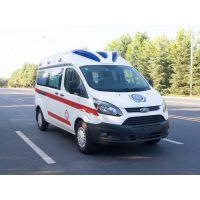 广西桂林柳州贺州救护车厂家厂家直销江铃救护车福特