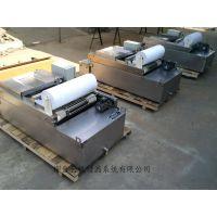 供应RFGL杭州机床立式磨床无纺布水箱
