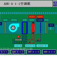 苏州亿兆机电ABB温度湿度恒温恒湿空调自控板换自控