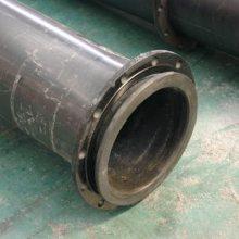 超高分子量聚乙烯管帮助尾矿回收再利用