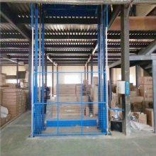 宜昌哪有做升降装卸货平台的 坦诺供应宜昌液压升降货梯厂家