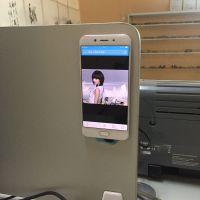 厂家直销纳米魔幻手机背贴支架多功能随意贴无痕胶可水洗手机贴