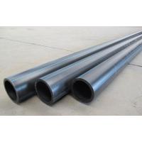 云南PE给水管厂家 昆明90PE给水管价格 产地云南 材质HDPE 规格90x8.2x1.6MPa