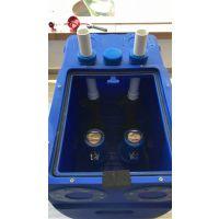 塑料污水提升器 PE污水提升设备 全自动一体化污水提升器15-15-1.5/2