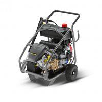 德国凯驰HD13/50-4Cage Classic针对亚洲市场开发的工业级冷水高压清洗机