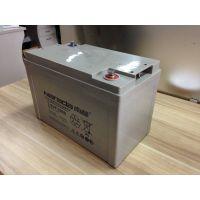 南都Narada蓄电池6-FM-55 12V-55AH铅酸电池优势测评