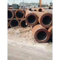 大无缝Q345B厚壁无缝钢管 现货出售低合金钢管