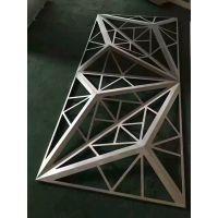 广东德普龙建材600*600镂空 雕刻铝单板幕墙吊顶专用