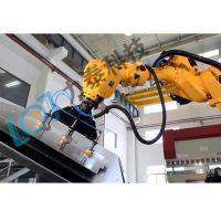 机器人折弯机系统 力泰科技钣金折弯机械手加工设备
