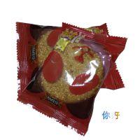 饼干包机 KT-250/KT-320全自动饼干包装机 芝麻饼独立打包机