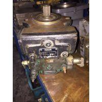 德国力士乐A10VG45柱塞泵专业维修