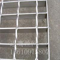 锯齿形防滑踏步板 热镀锌网格板生产工艺 菏泽市库房锯齿形防滑踏板