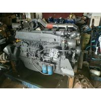 280kW潍柴WD615.38发动机 380马力卡车专用潍柴柴油机