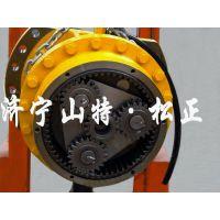 小松pc200-7-8回转减速机总成 pc300回转马达 日本原装进口小松 15069702015