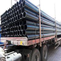 排水管pe管材耐腐蚀性强耐压强上好的管材