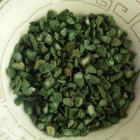 厂家直销水处理用沸石颗粒 园艺用绿沸石颗粒 饲料沸石粉