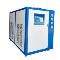 发酵罐专用零下10度冷水机 超能低温冷水机