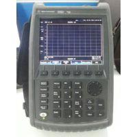 广东长期高价采购安捷伦N9938A FieldFox 手持式微波频谱分析仪