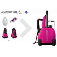 Laurastar LIFT+便携熨烫护理系统,免费预约入户熨烫服务