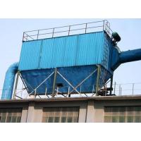 厂家直销单机除尘器工业锅炉除尘器设备
