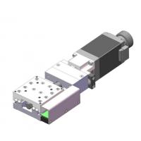 电动位移平台 PG4015-20HGG 电动滑台 电动微调架