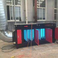 UV光氧催化净化设备河北一诺特专业治理厂家
